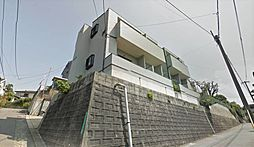 トータルサンシャインNAJIMA[1階]の外観