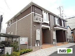 Osaka Metro今里筋線 清水駅 徒歩11分の賃貸アパート