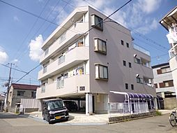ロイヤル香ケ丘[3階]の外観