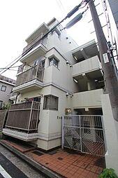 さんらいず日吉本町[302号室]の外観