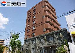 ロフティ31奈良屋[8階]の外観