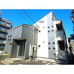 ミリアビタ塚田[2階]の外観