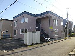 ダイヤハイツ錦町13[201号室]の外観