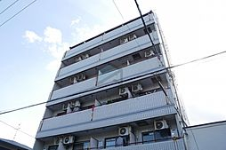 レガーレ布施[3階]の外観