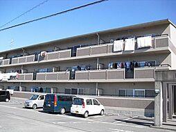HOUSE松本[1階]の外観