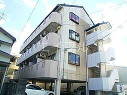 ピュア高須新町[3階]の外観