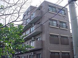 昭和園ハイツ[402号室]の外観