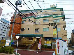 大泉陵雲閣マンション 1階部分