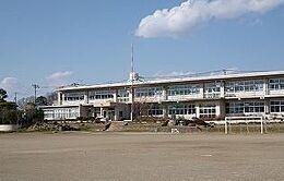 つくば市立小野川小学校(1786m)
