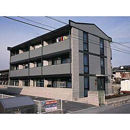 奈良県奈良市西九条町1丁目の賃貸マンションの外観