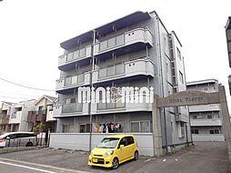 エクセル薮田 S棟[3階]の外観