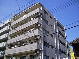 スターパーク[6階]の外観