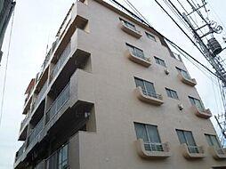 西ヶ原マンション[4階]の外観