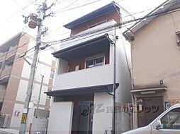 京阪本線 三条駅 徒歩6分の賃貸マンション