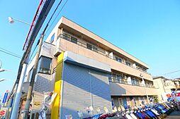 五香レジデンス[2階]の外観