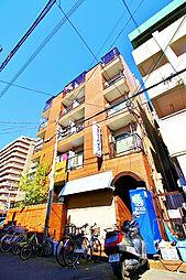 サニーハイツタカヨシ[1階]の外観