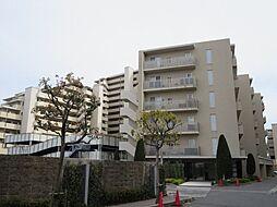 ビスタグランデ神戸星陵台  角部屋