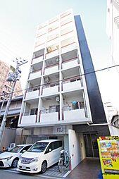 JR大阪環状線 福島駅 徒歩10分の賃貸マンション