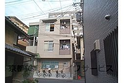 不破マンション南棟[302号室]の外観