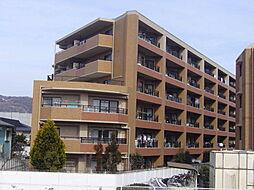 ベルク池田石橋I番館の外観画像