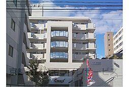 デイスタ−アベニュー503[5階]の外観