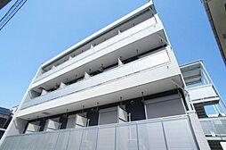 リブリ・寺前[2階]の外観