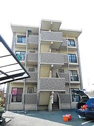 アーヴァンシティ中島田[102号室]の外観