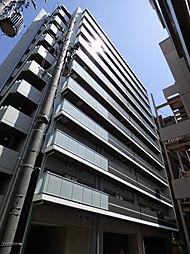 サムティ本町橋IIメディアス[9階]の外観