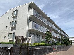 東戸塚緑の街4号棟