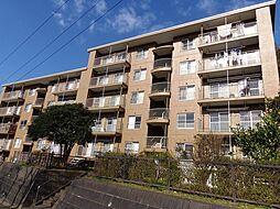 鎌倉グリーンハイツ A-4[2階]の外観