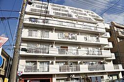ニックハイム横須賀中央第5[601号室]の外観
