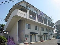 メゾン木村[2階]の外観