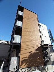 京成押上線 京成立石駅 徒歩13分の賃貸マンション