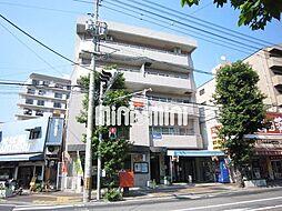 大枝ビル[3階]の外観