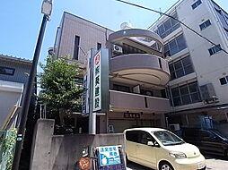 AOIビル[2階]の外観