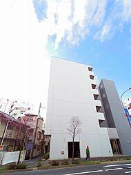 メゾン武蔵野[3階]の外観