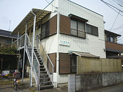 北上尾駅 4.5万円
