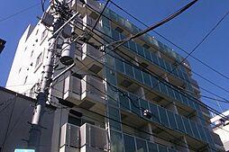 アイボリーコート[4階]の外観
