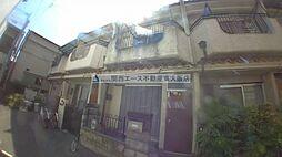 [テラスハウス] 大阪府東大阪市俊徳町1丁目 の賃貸【/】の外観