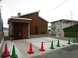 兵庫県宝塚市平井2丁目