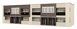 仮)花田町小川新築アパート[105号室]の外観