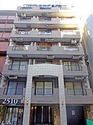 デュオスカーラ赤坂 4階