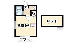 上飯田駅 3.0万円