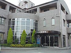 総合病院稲穂会病院まで1254m