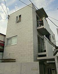 ファラン八尾[1階]の外観