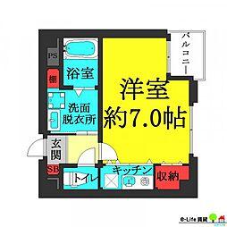 杉本町駅 4.9万円