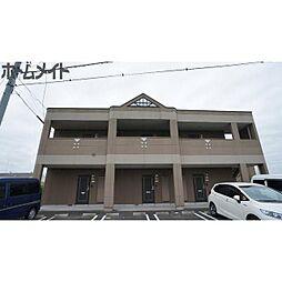 河原田駅 4.2万円