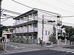 青柳[3階]の外観