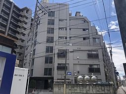 西川口ファミリーマンション 605