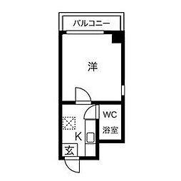 日本橋駅 4.0万円